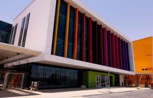 SHERBORNE SENIOR SCHOOL AT THE MALL OF QATAR Thank you-sherborne_SENIOR_SCHOOL_BUILDING-57