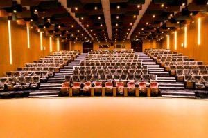 SHERBORNE SENIOR SCHOOL - THEATRE Thank you-theatre